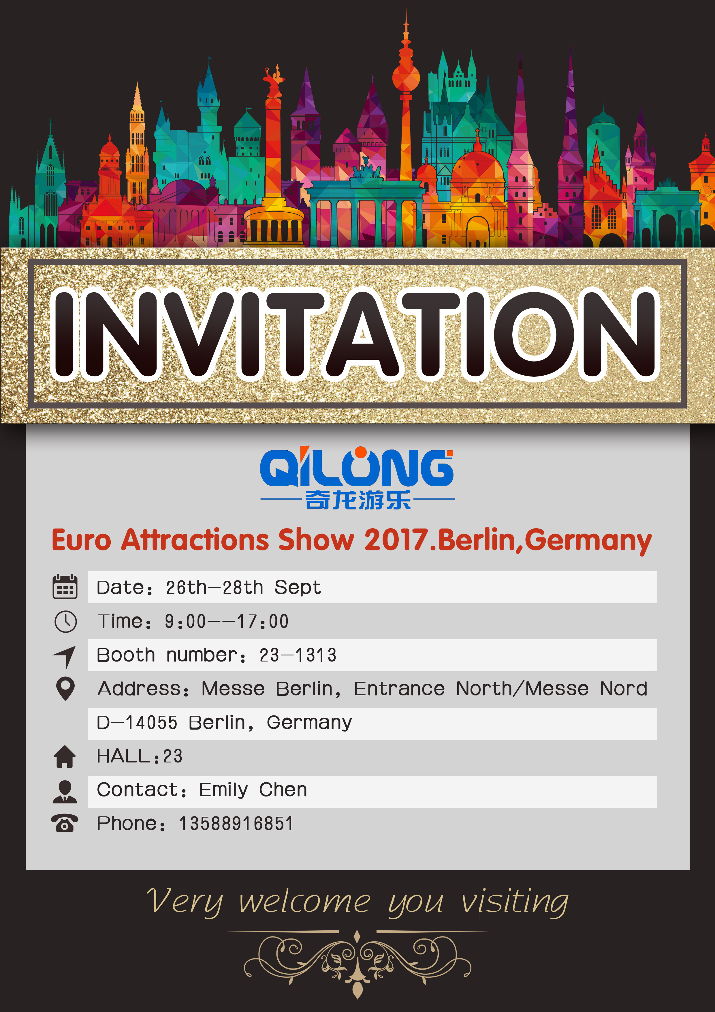 euro attractions show