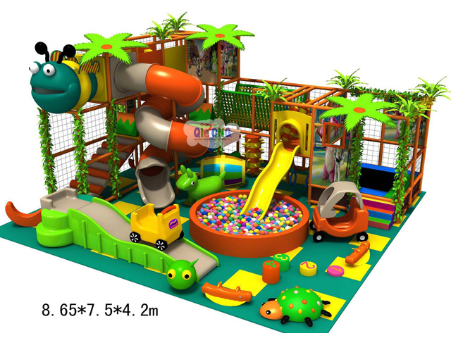 Indoor play place business plan