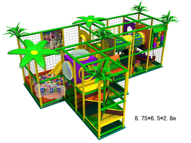 Indoor Playground Toys