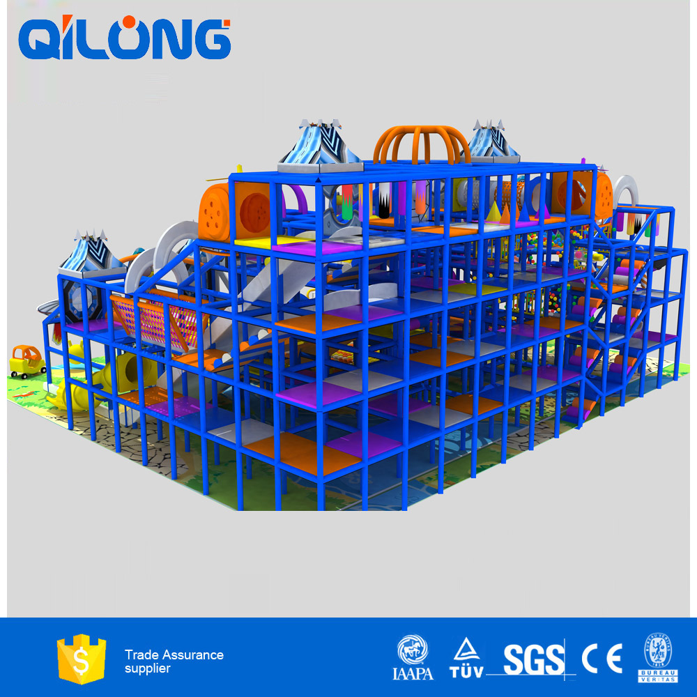 Cheapest Indoor Playground