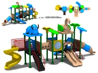 Kids Playground Equipmen