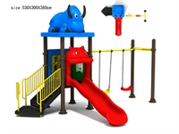 Cheap Playground Equipment For Sale