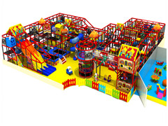Factory supply indoor playground entertainment equipment for sale