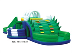 jumping castle inflatable