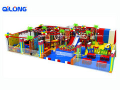 New Arrival fascinating and design indoor playground hot-sale