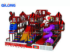 QILONG playground equipment