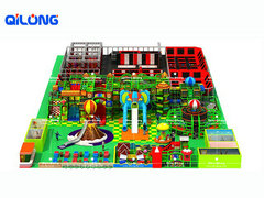 QL-7218A water park playground equipment