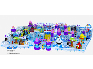 QL-TQB057 ice playground