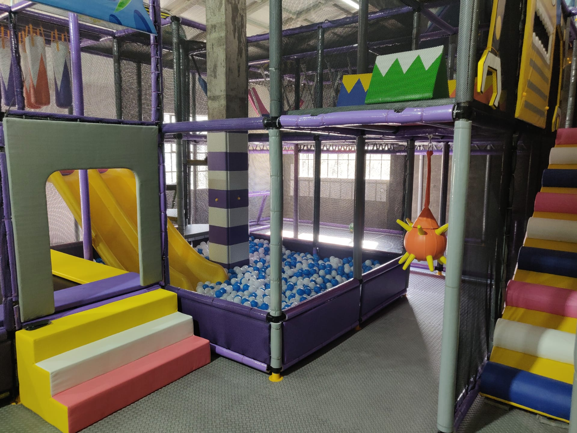 TUV ASTM CE Approved Space Theme Indoor Playground Equipment Prices, Toddler Indoor Playgrounds