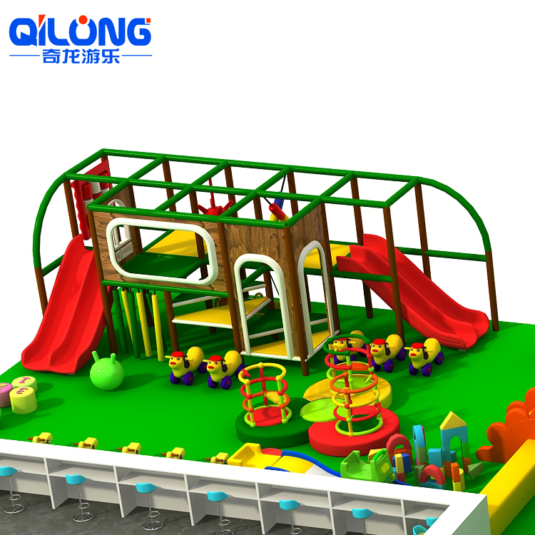 Professional Kids Play Center 2020 Children Indoor Playground Set Free Design Indoor Games